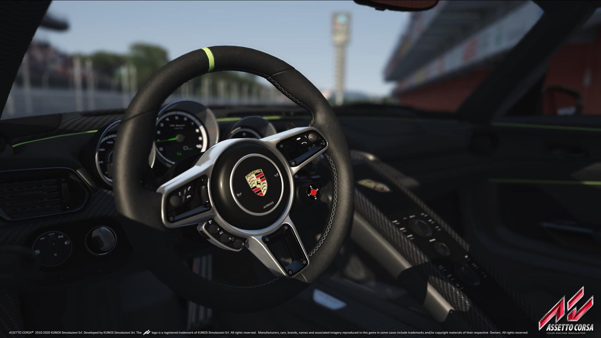 Assetto Corsa Porsche Vol 1 DLC 2.jpg
