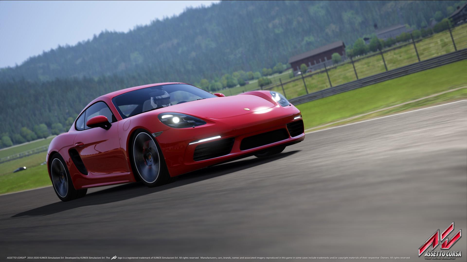 Assetto Corsa Porsche Vol 1 DLC 8.jpg