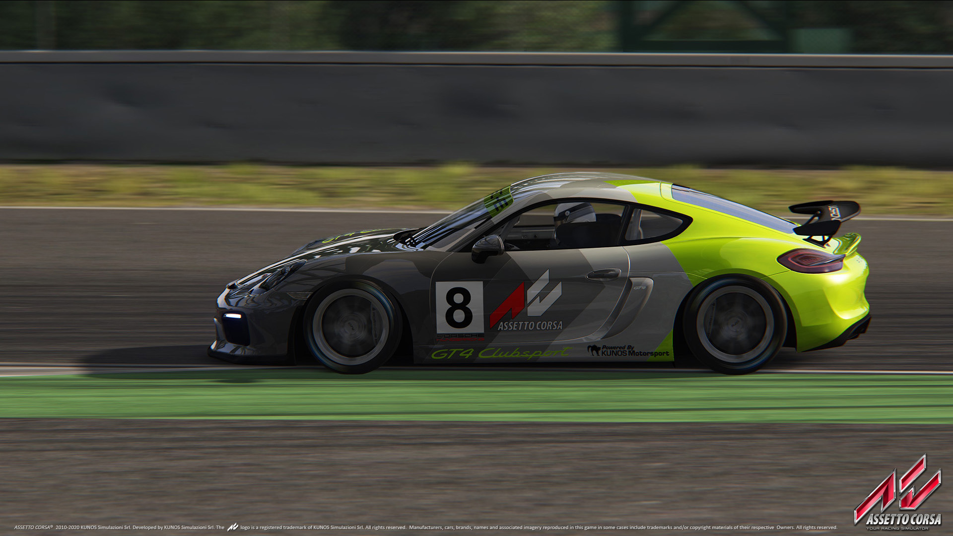 Assetto Corsa Porsche Vol 1 DLC 9.jpg