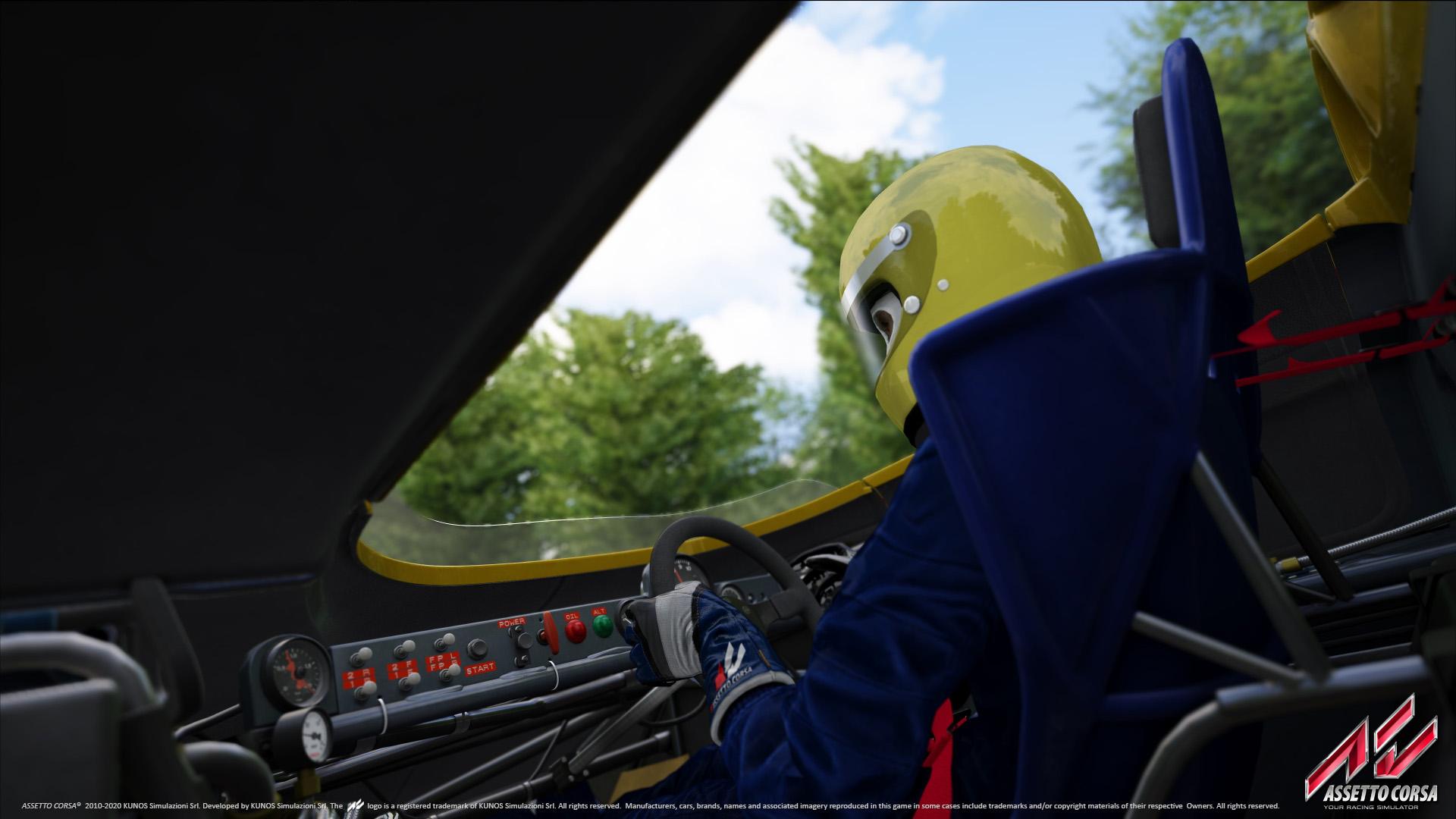 Assetto Corsa Porsche Vol. 1 DLC a.jpg