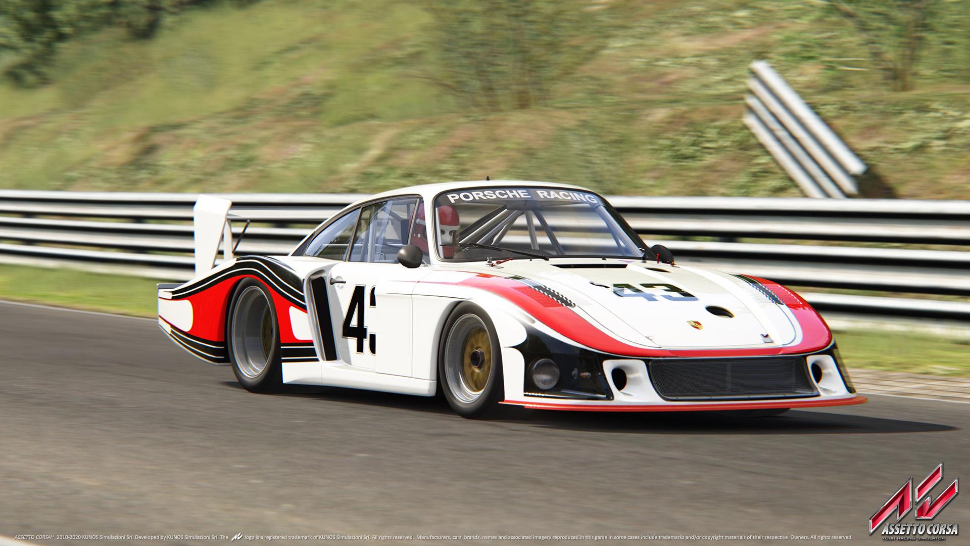Assetto Corsa Porsche Vol. 1 DLC e.jpg