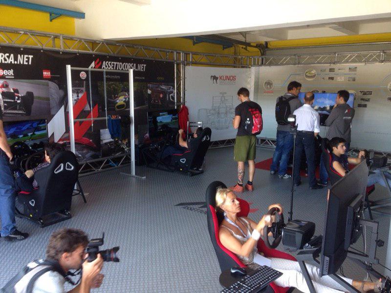 Assetto Corsa Press Event 013.jpg