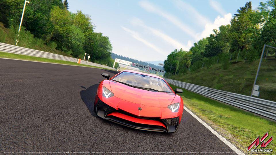Assetto Corsa Red Pack DLC 5.jpg