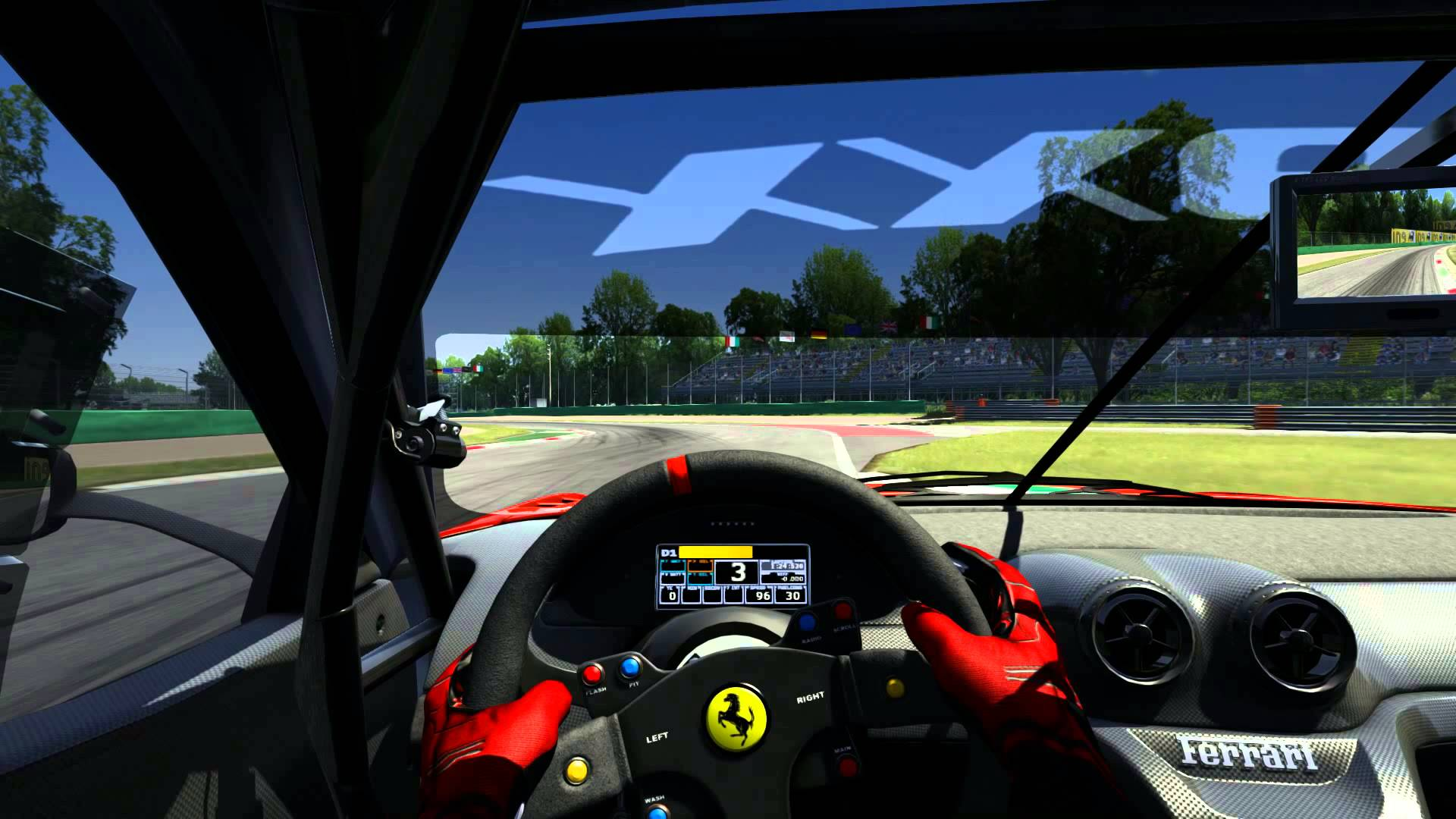 assetto corsa console release delayed racedepartment. Black Bedroom Furniture Sets. Home Design Ideas