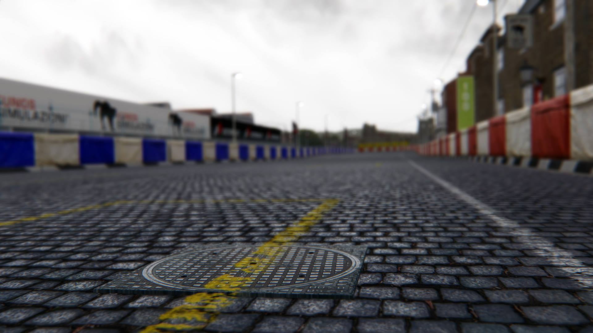 """Assetto Corsa Needs More Tracks"""" (does it?) 