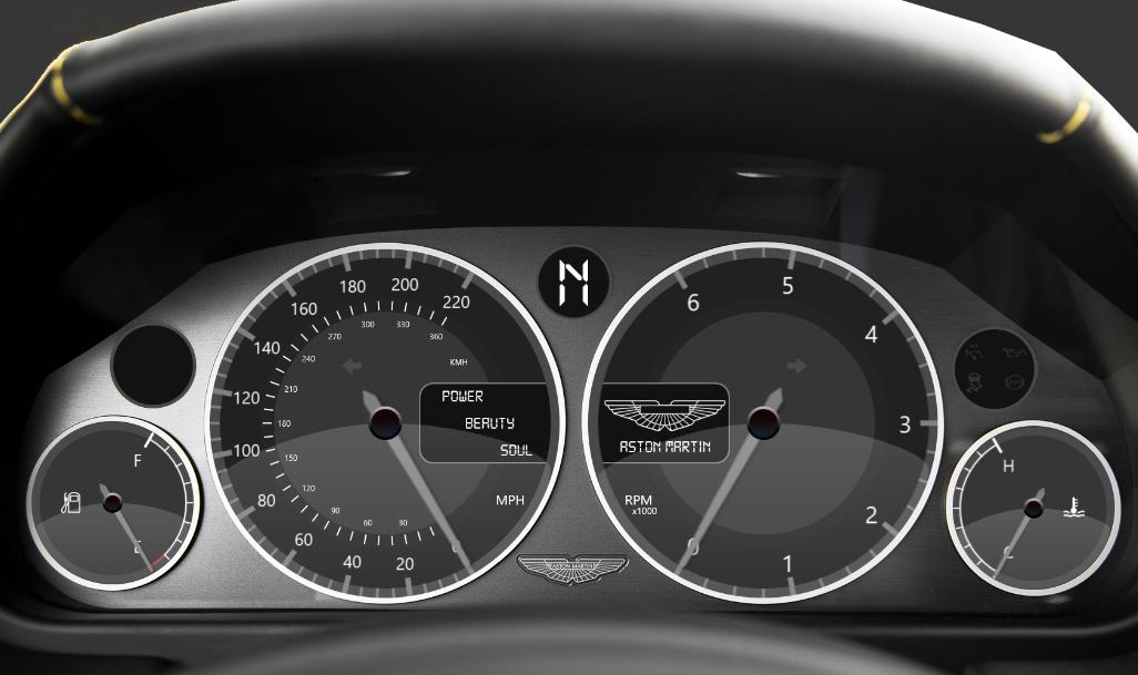 Dashboard creations for SimHub | RaceDepartment - Latest Formula 1