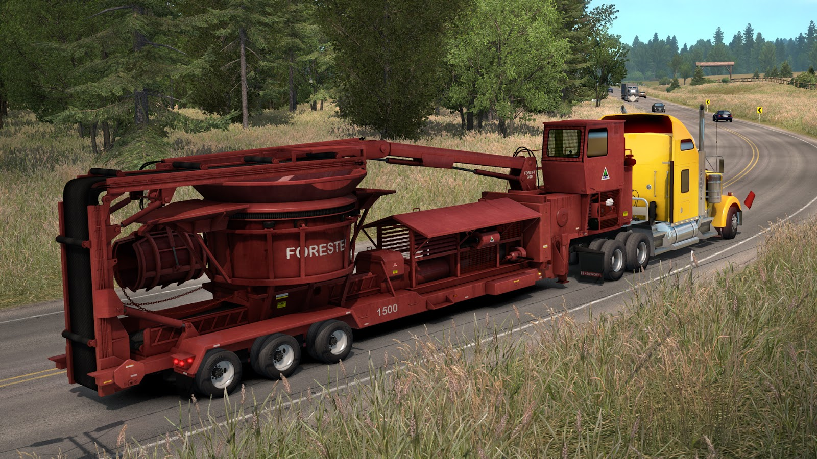 ATS Forest Machinery DLC 1.jpg