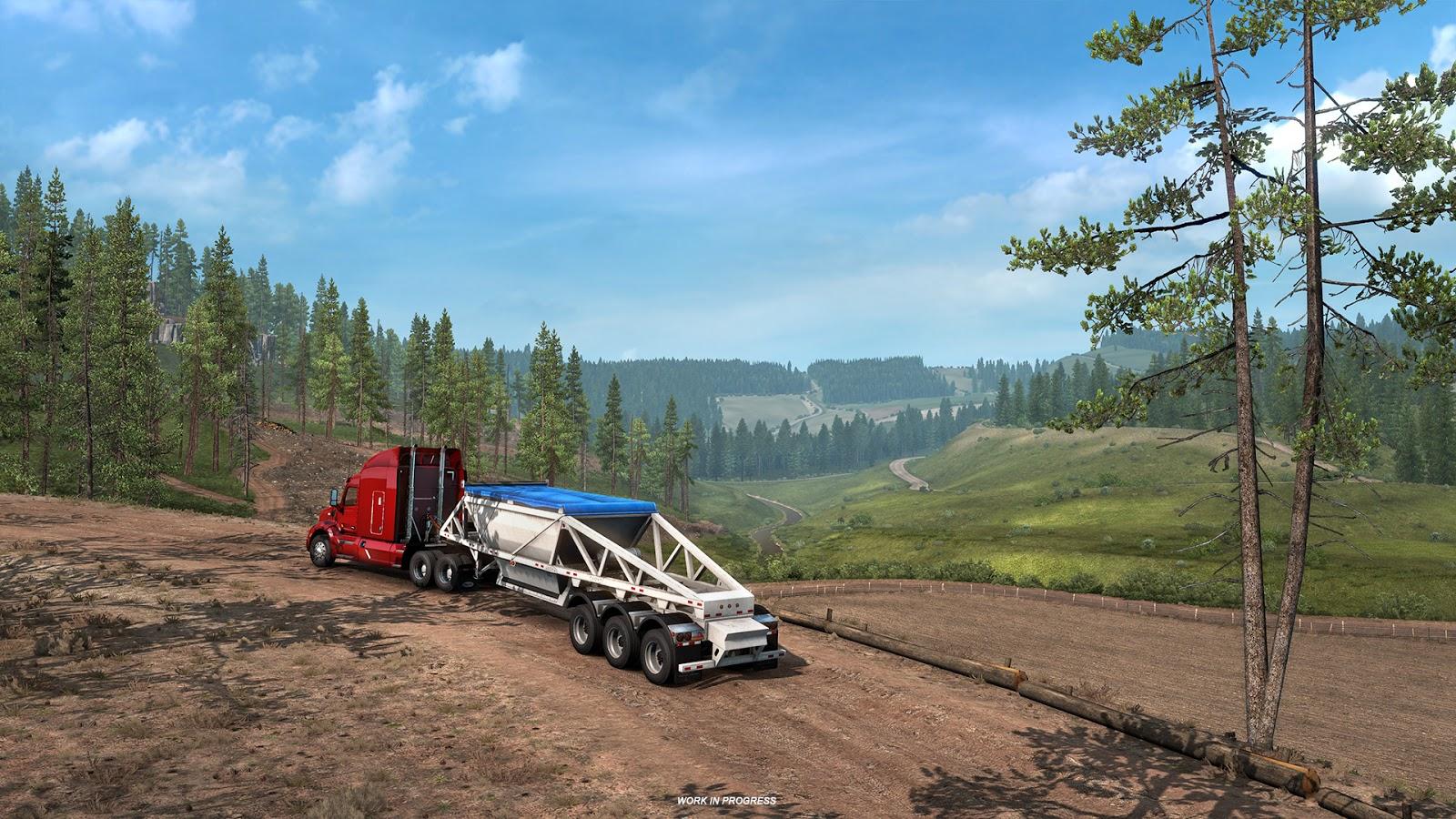 ats-idaho-22-jpg American Truck Sim | More Idaho Previews - Logging