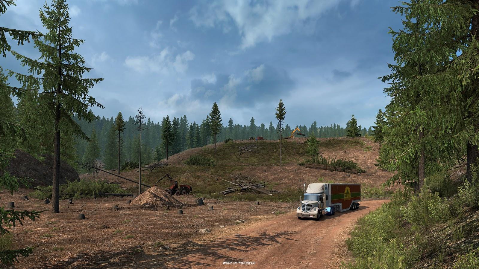 ats-idaho-3-jpg American Truck Sim | More Idaho Previews - Logging