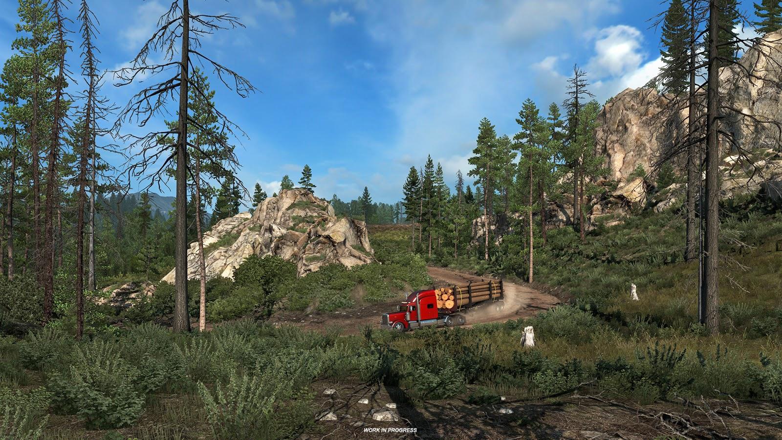ats-idaho-4-jpg American Truck Sim | More Idaho Previews - Logging