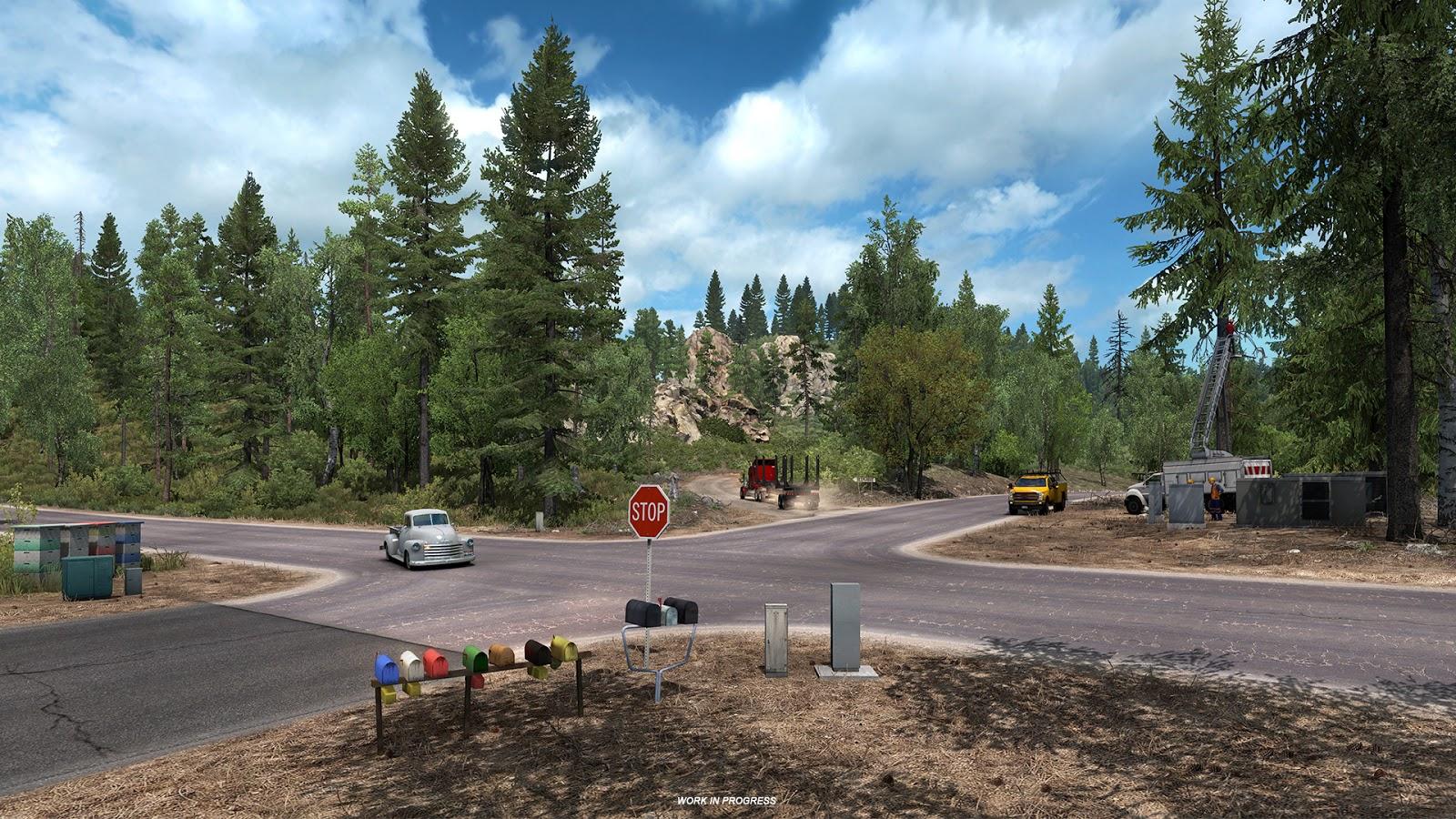 ats-idaho-6-jpg American Truck Sim | More Idaho Previews - Logging