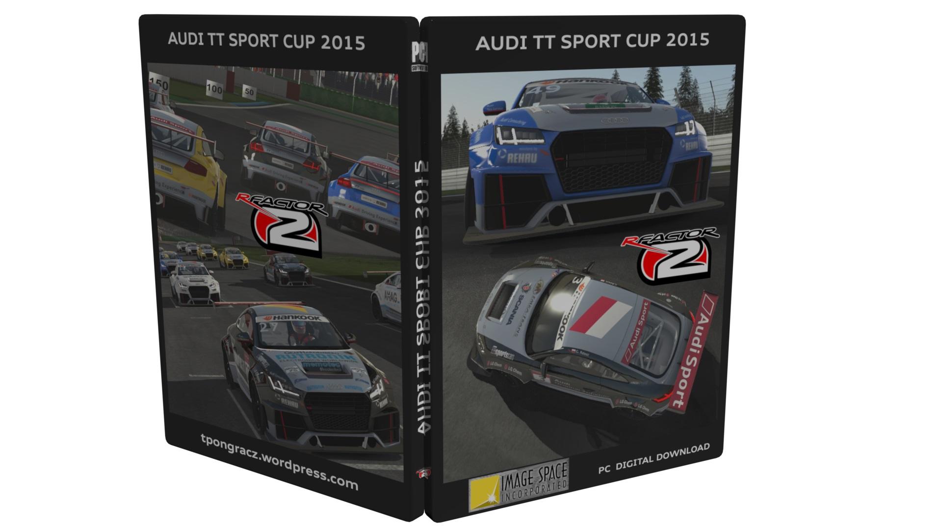 Audi TT Sport Cup 2015 rFactor 2.jpg