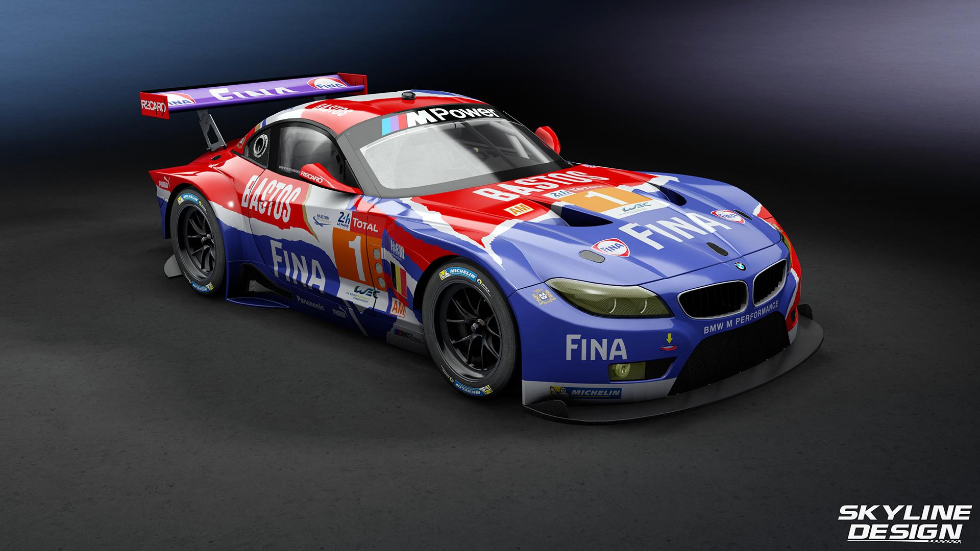 BMW Fina Bastos Team#1.jpg