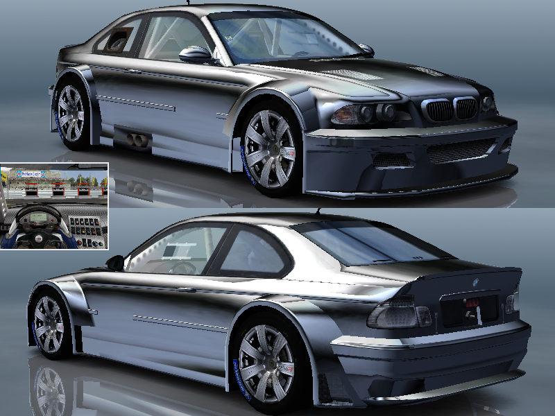 BMW M3 GTR - Chrome-02.jpg