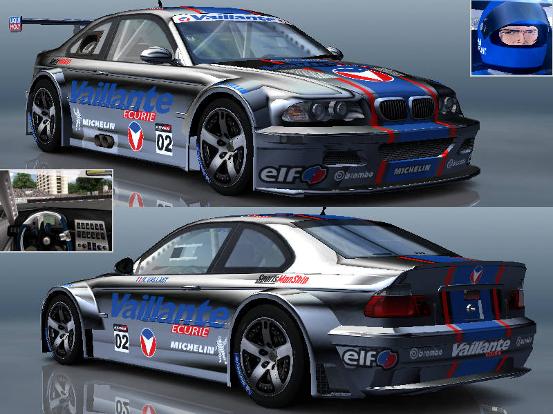 BMW M3 GTR - VAILLANTE Chrome-02.jpg