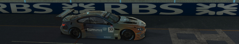 BMW M6 at MAGNIFICENT PARK bmw reflection copy.jpg