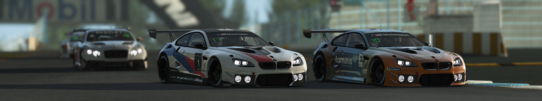 BMW M6 at MAGNIFICENT PARK bmw twice copy.jpg