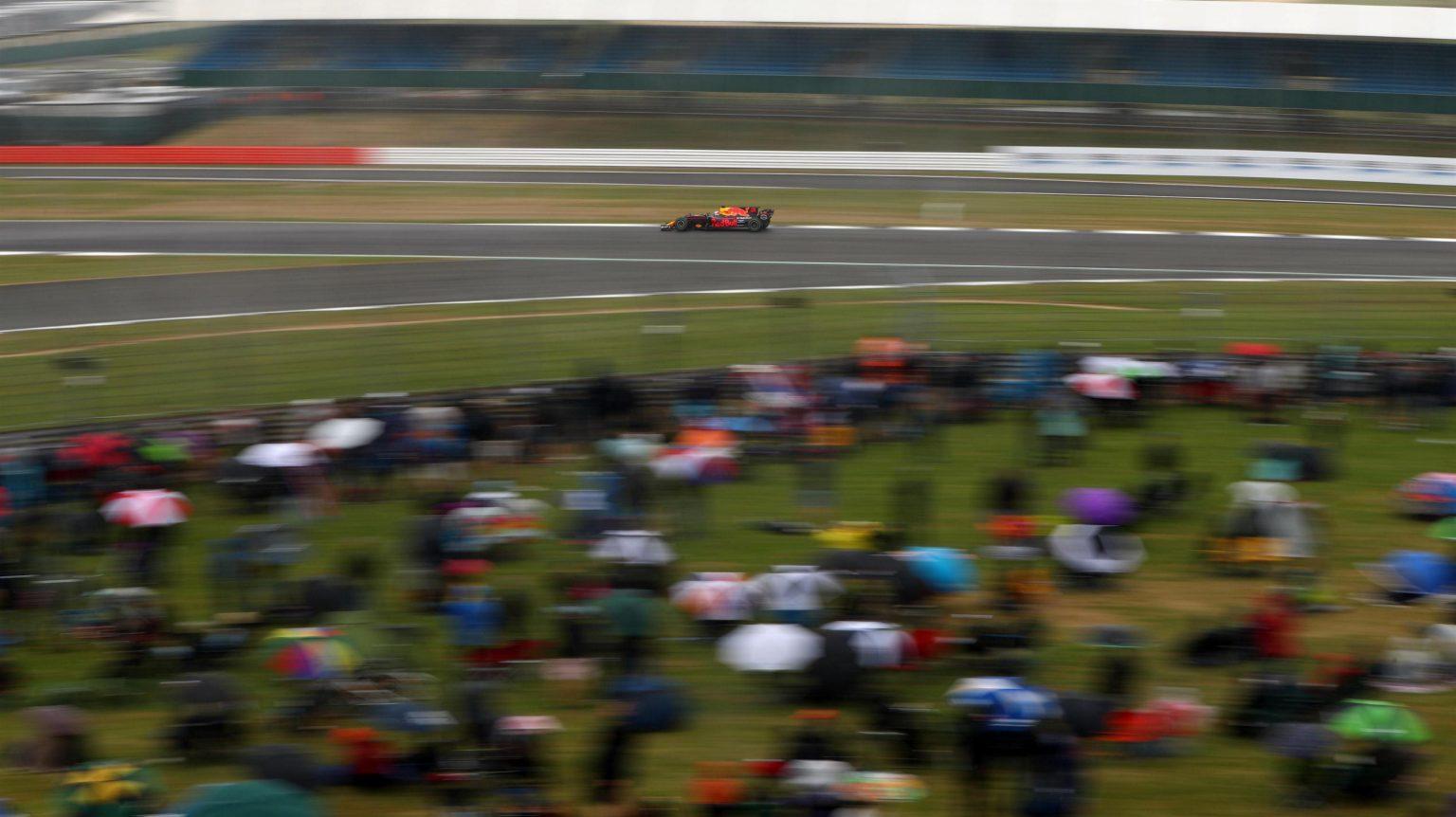 British GP FP3.jpg