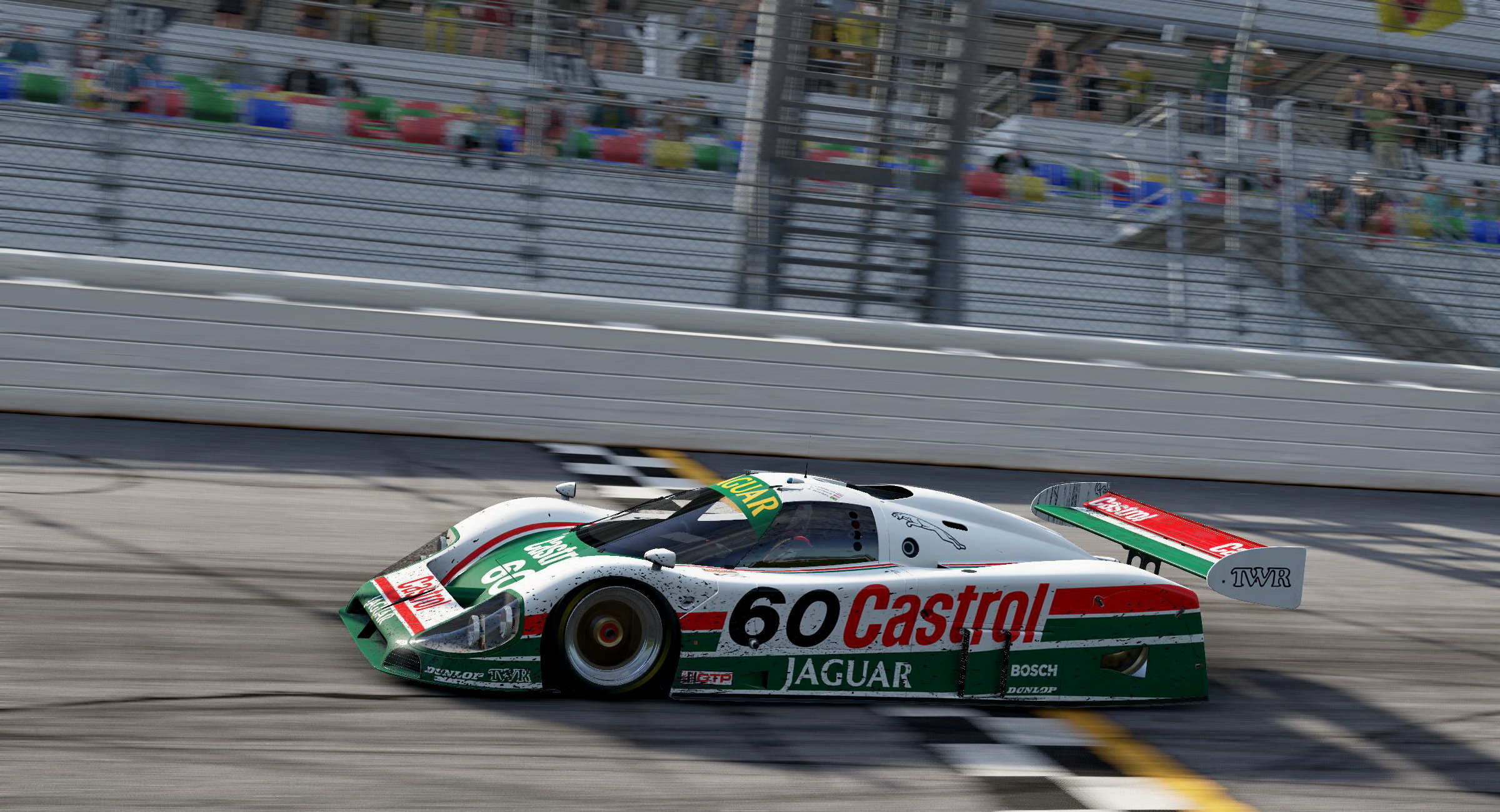 'Castrol' Jaguar Daytona 24 Hours CC.jpg