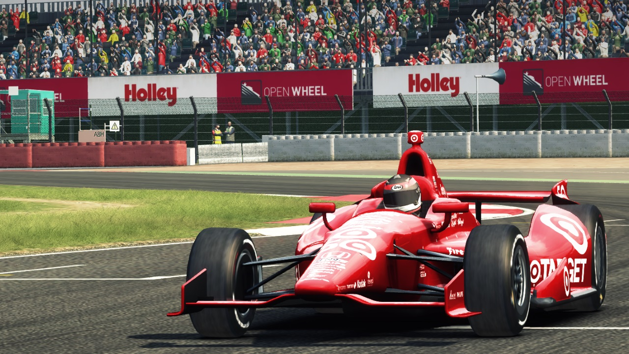 Chip Ganassi Racing 2012 Dario Franchitti_3.jpg