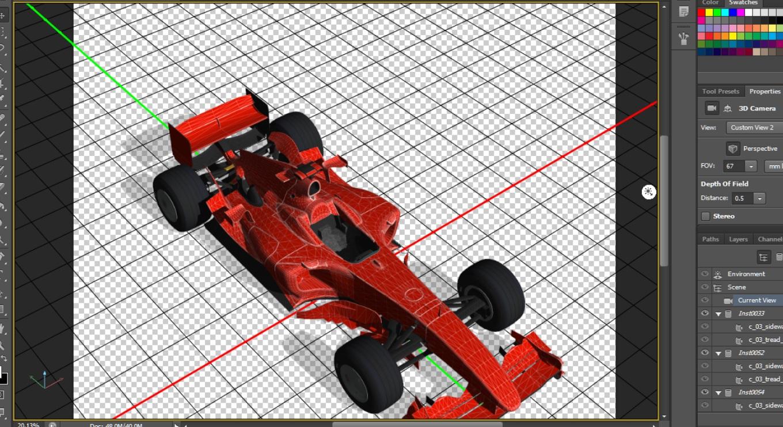 classic cars 3d templates sample 001.jpg