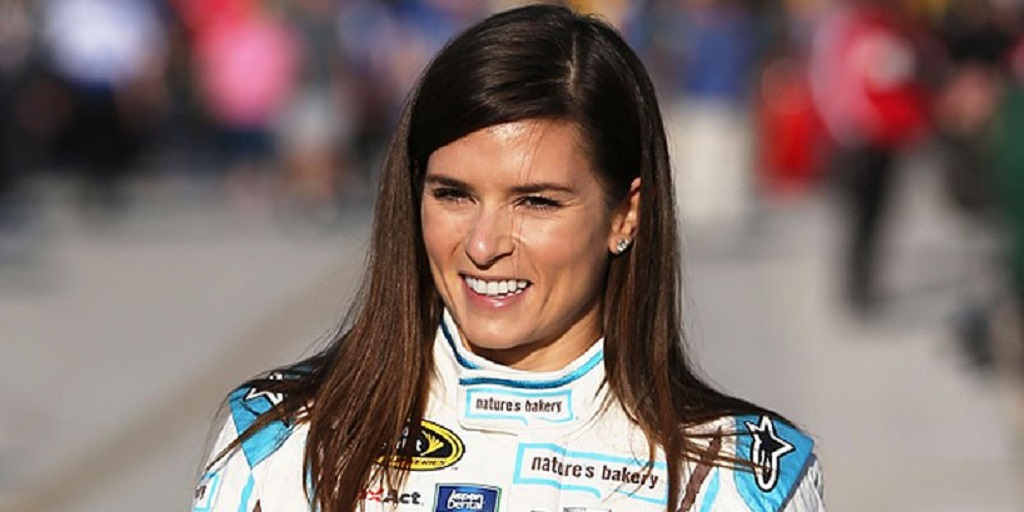 Danica Patrick Indy 500 and Daytona 500 Bid.jpg