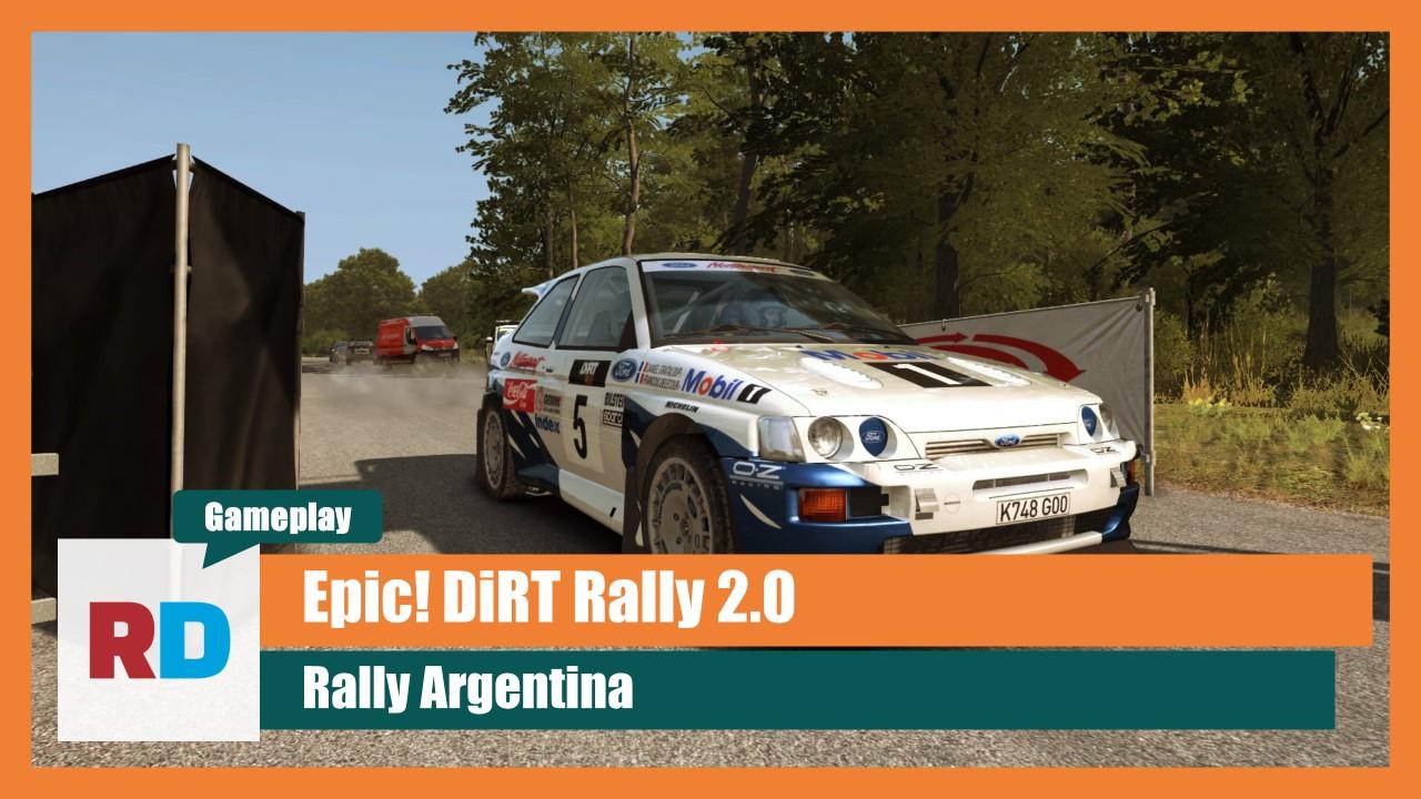 DiRT 2.0 Rally Argentina Gameplay.jpg