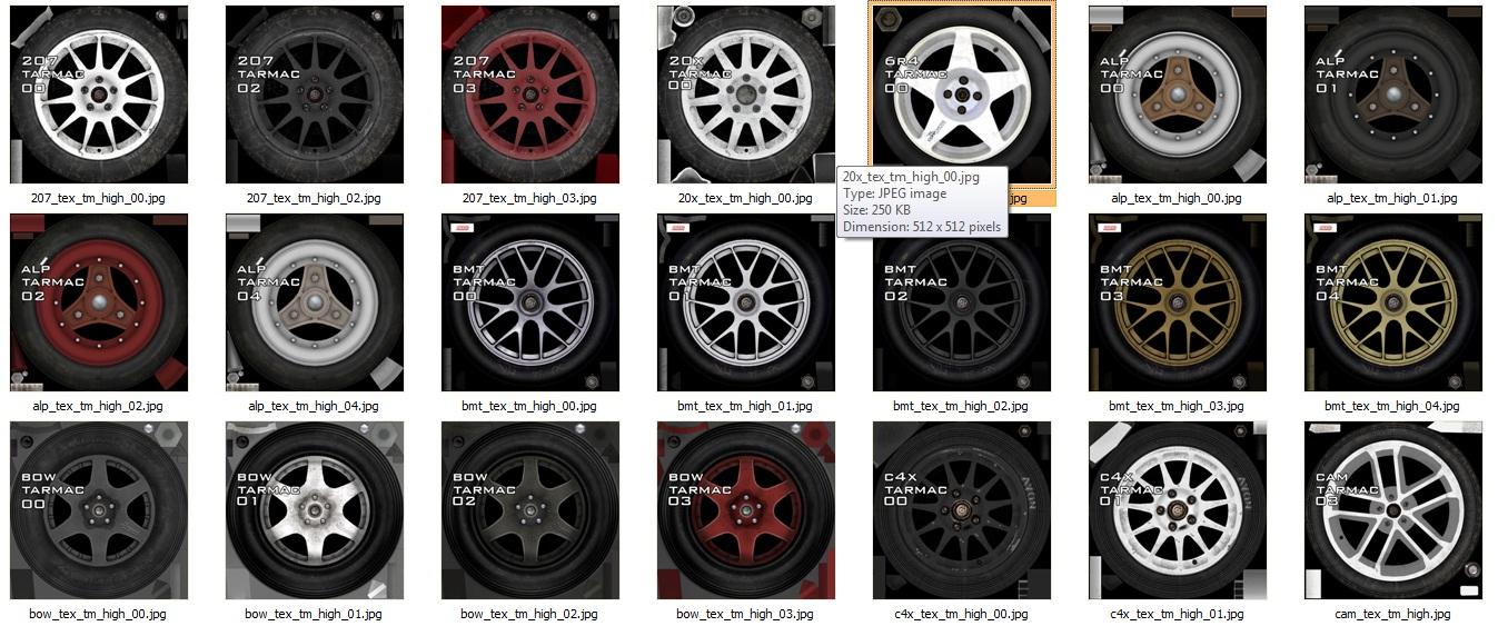 DiRT 3 Wheel Guide - Tarmac.jpg