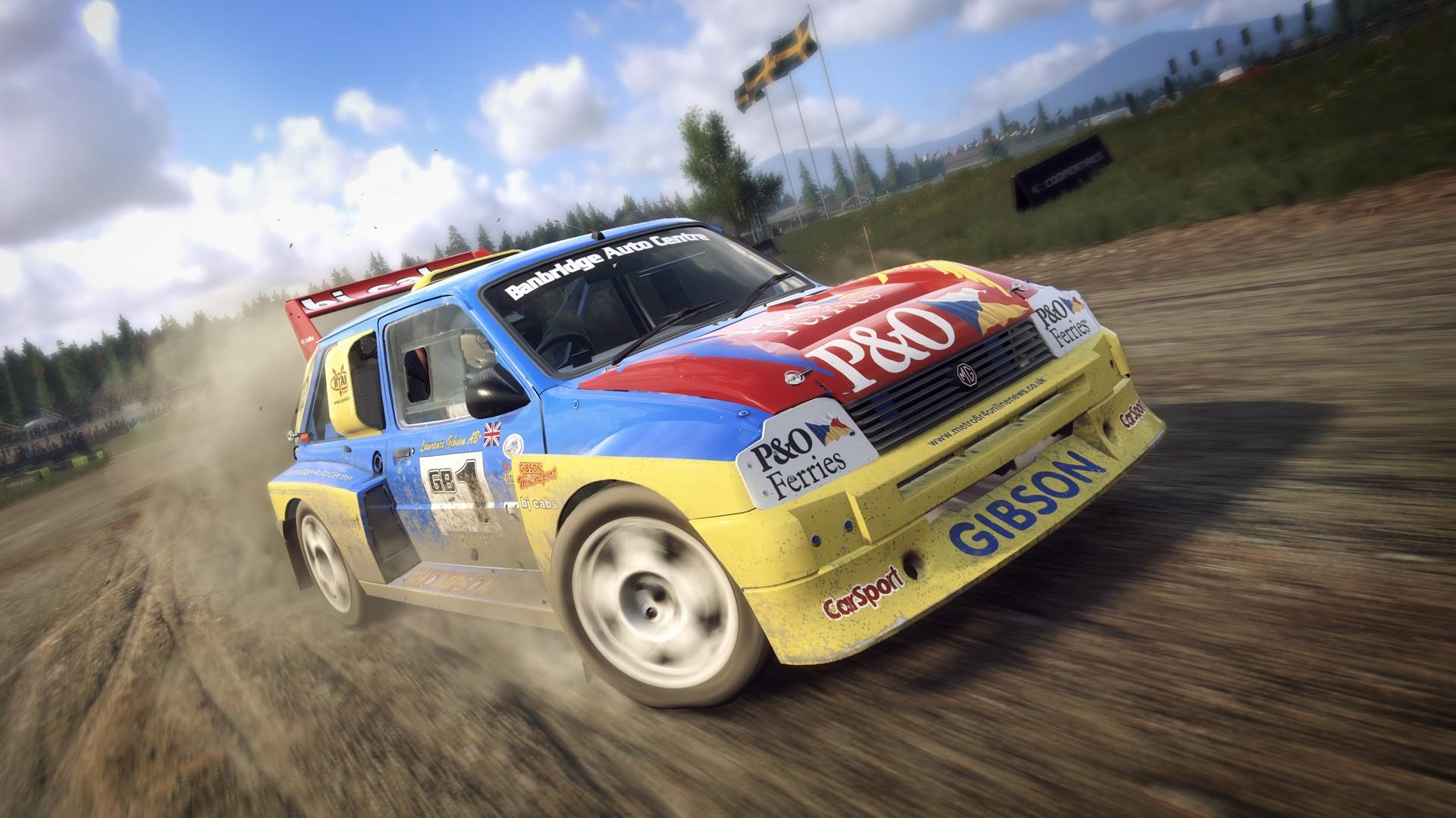 DiRT Rally 2.0 Metro 6R4 Rallycross.jpg