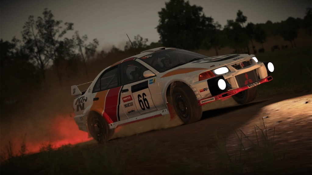 more dirt 4 previews break cover racedepartment. Black Bedroom Furniture Sets. Home Design Ideas