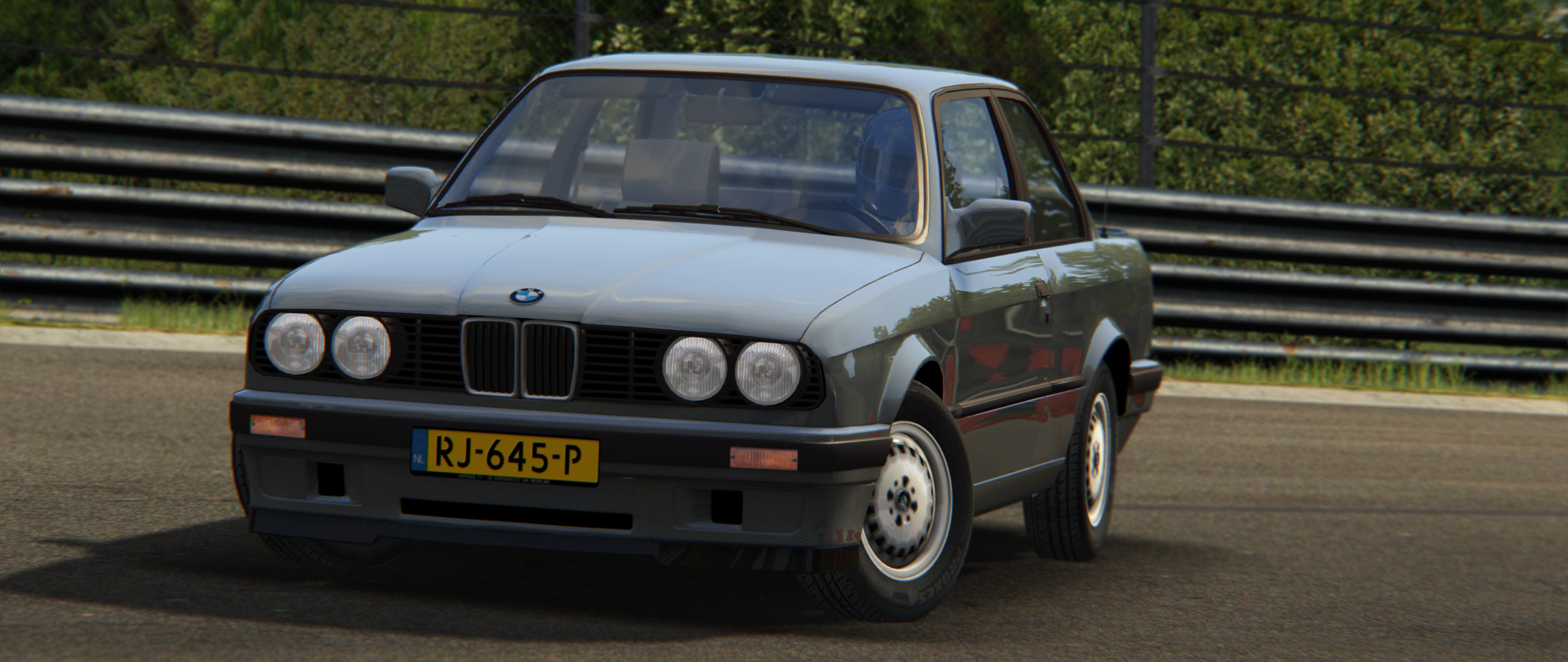 Bmw E30 325i Coupe Racedepartment
