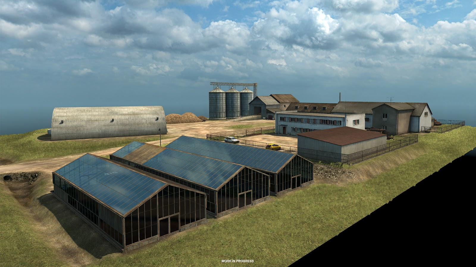 Industry! New ETS 2 Beyond the Baltic Sea Previews Revealed
