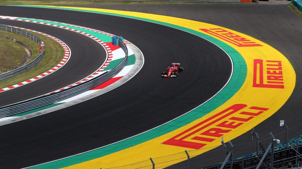 F1 2017 Hungarian Grand Prix FP2.jpg