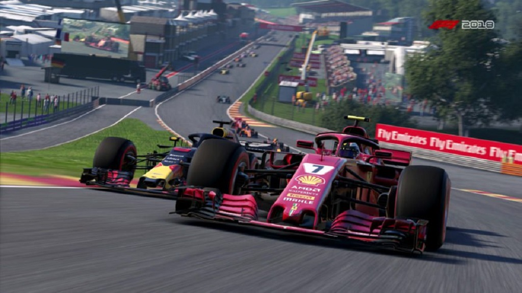 f1 2018 online multiplayer licence explained racedepartment. Black Bedroom Furniture Sets. Home Design Ideas