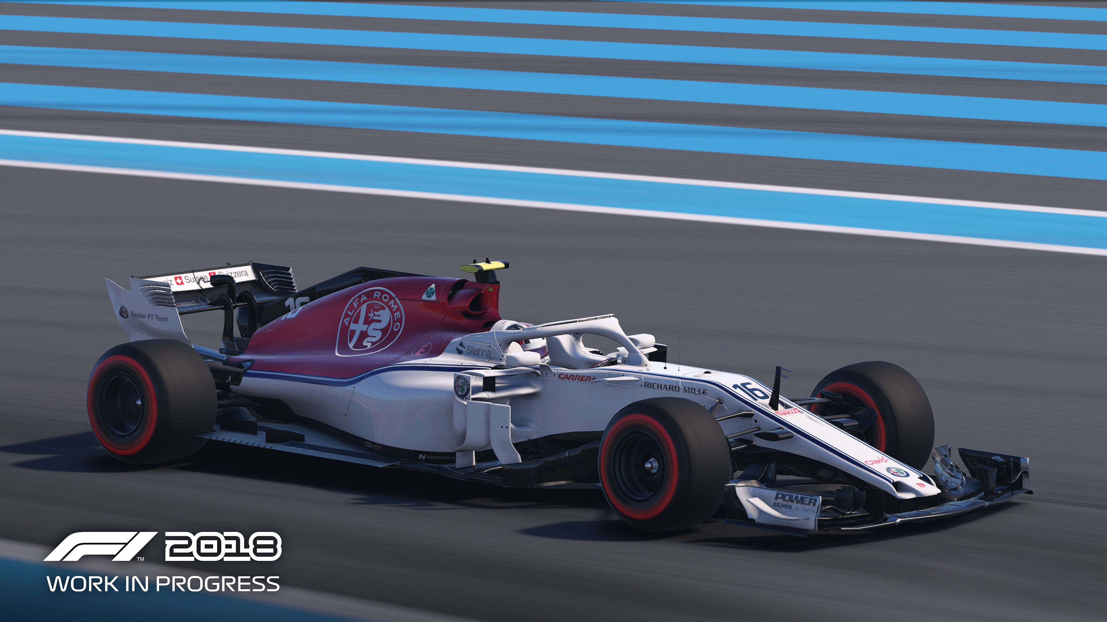 f1 2018 updated out now on pc console to follow racedepartment. Black Bedroom Furniture Sets. Home Design Ideas