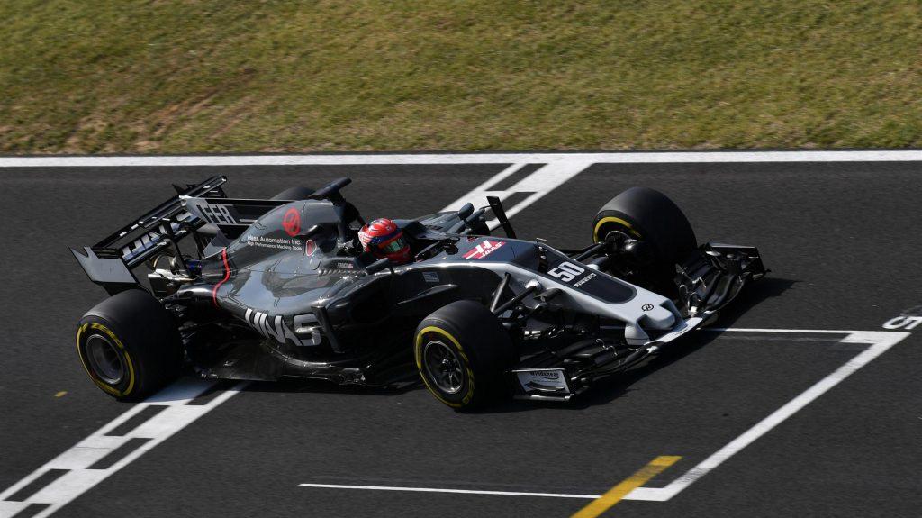 F1 Hungary Test Day 2 - Ferrucci .jpg