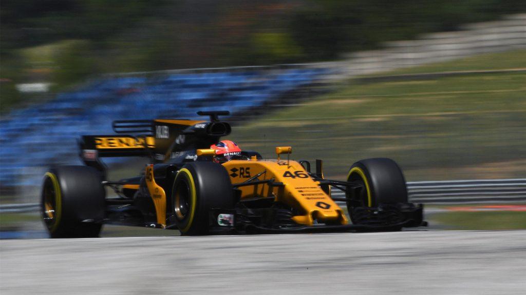 F1 Hungary Test Day 2 - Kubica 3.jpg