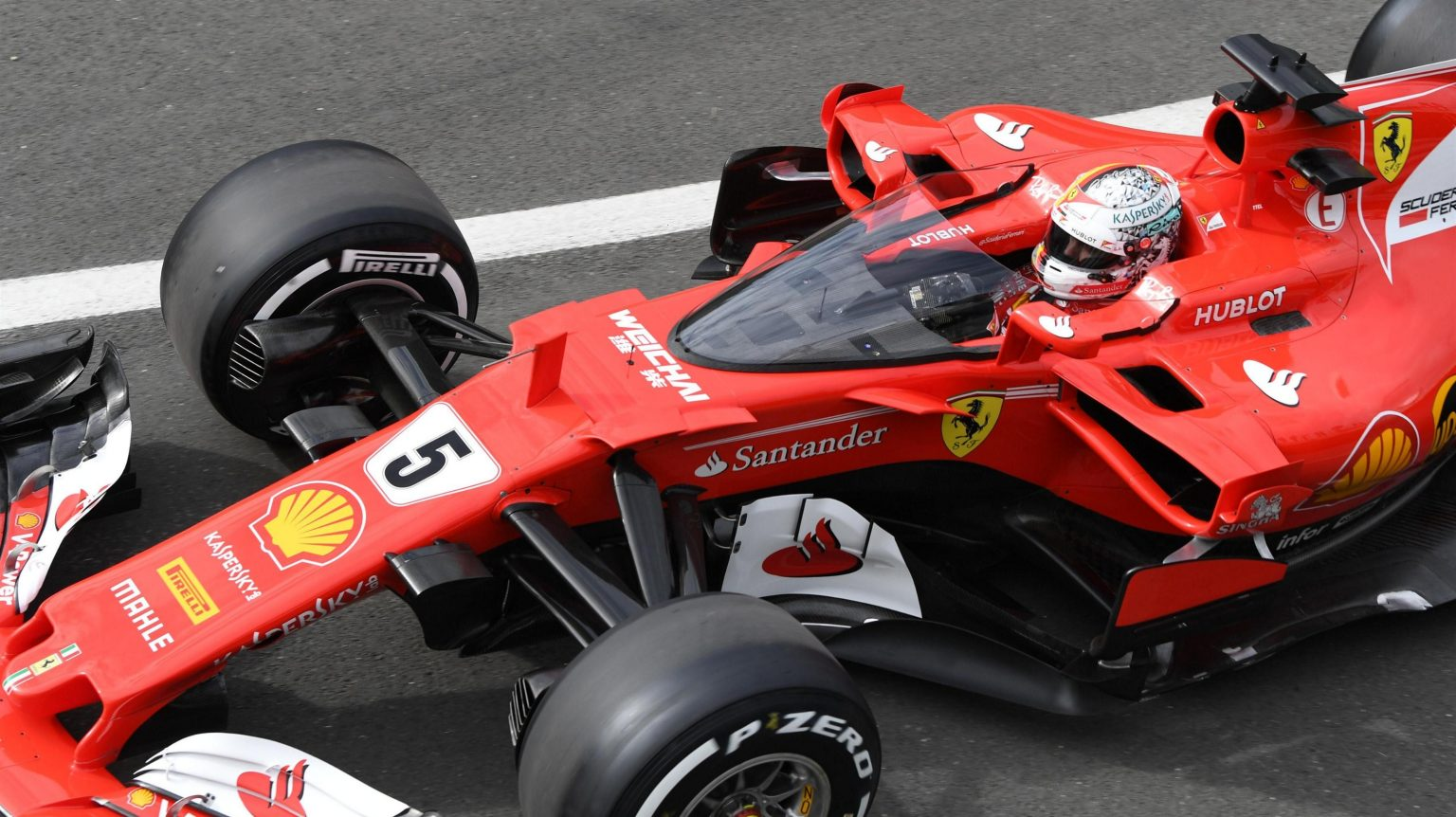 F1 shield test 2 jpg sebastian vettel