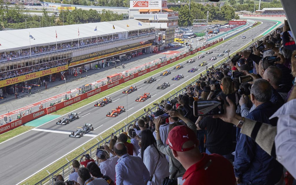 F1 Spanish Grand Prix Stays on 2020 F1 Schedule.jpg