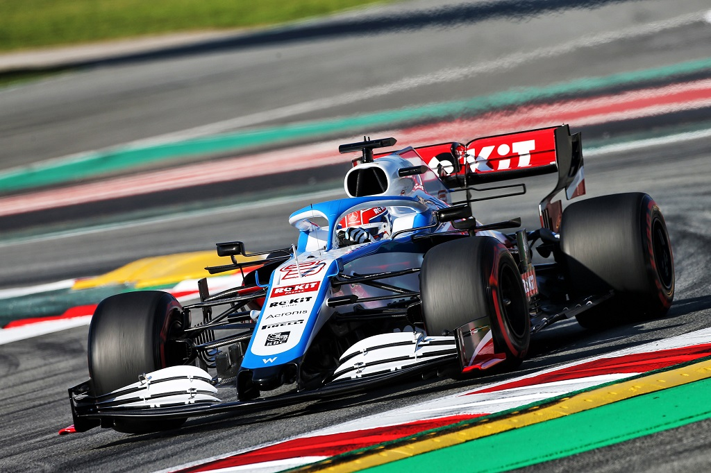 F1 Test Day 1 - Williams1.jpg