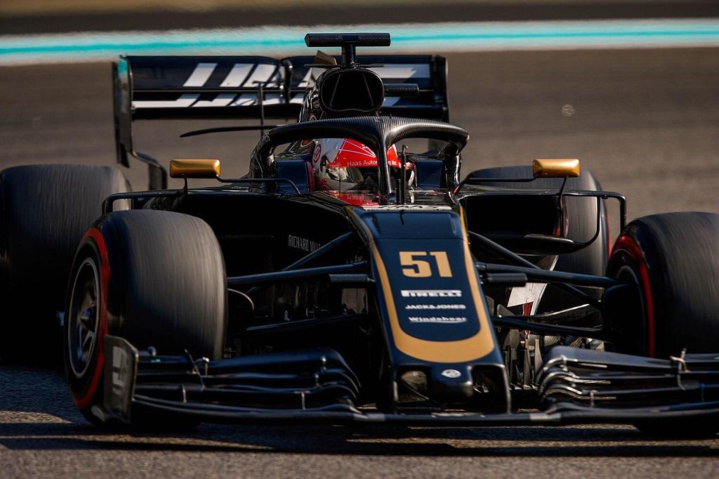 F1 Testing - Fittipaldi Haas 2.jpg