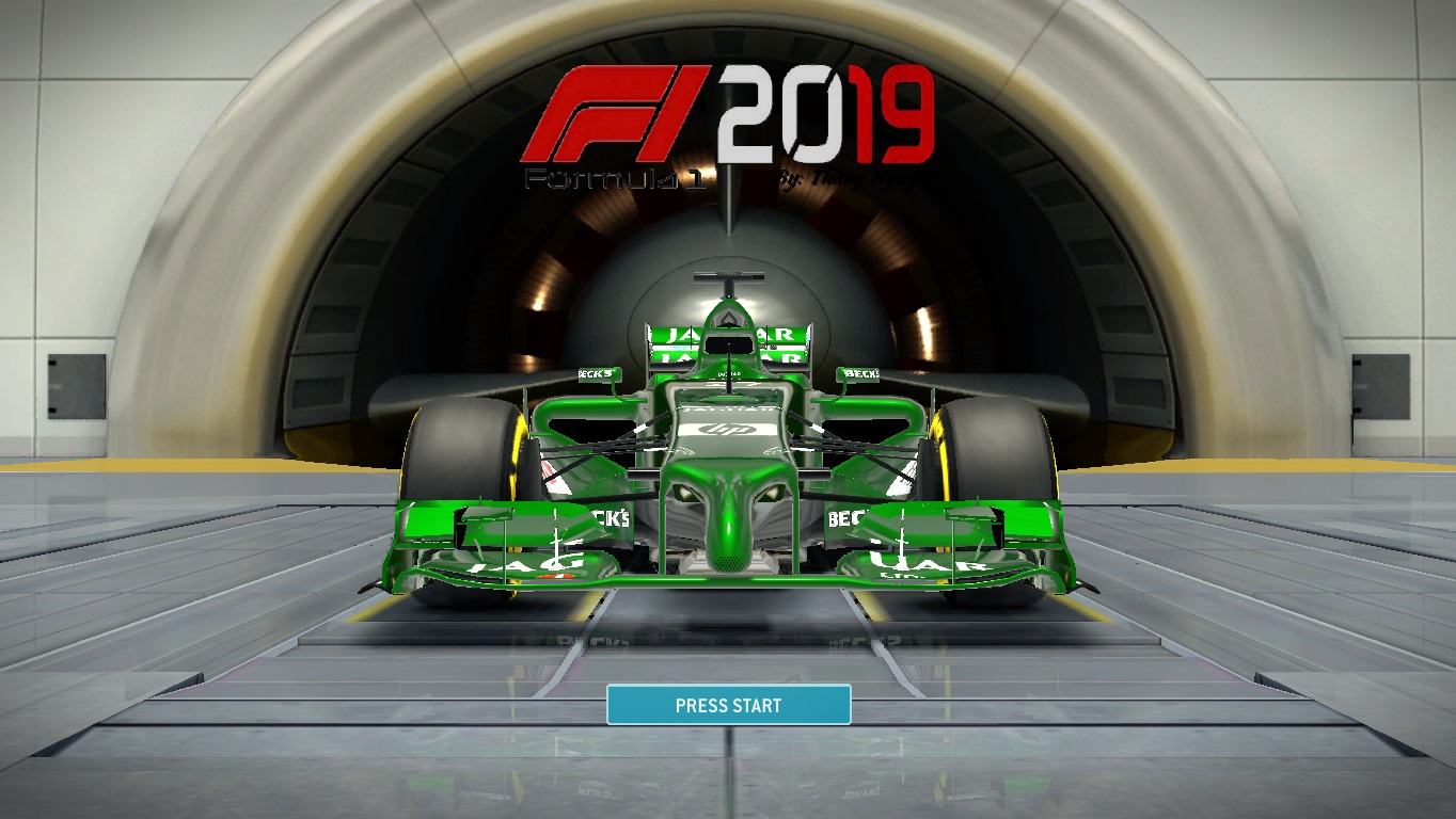 Misc - F1 2019 Icon | RaceDepartment - Latest Formula 1