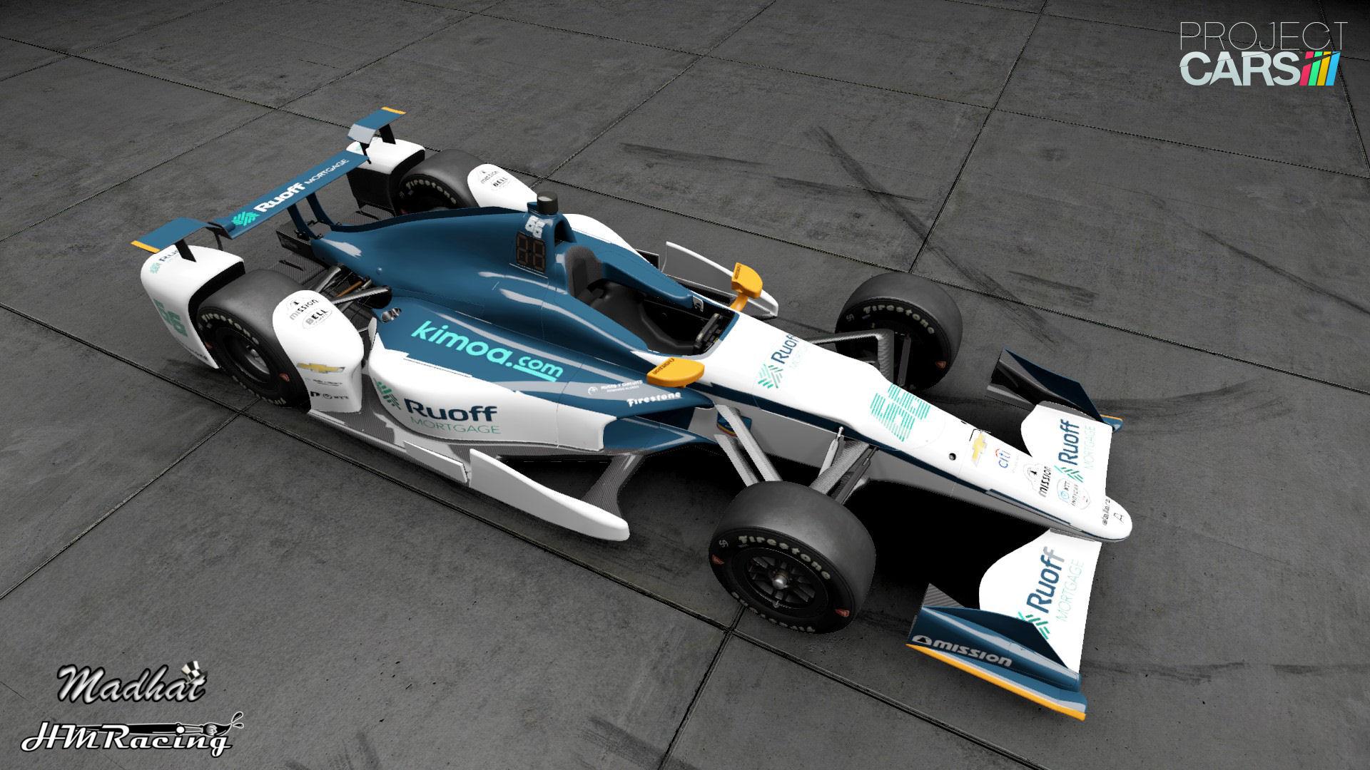 Fernando Alonso 2020 Indy 500 Mclaren dallara dw12 chevy oval 01.jpg