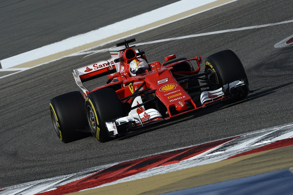Ferrari F1 Bahrain Test.jpg