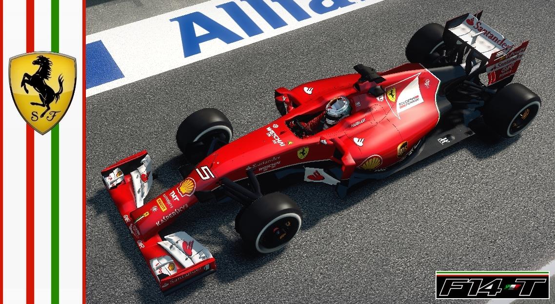Ferrari F14T Pitlane.jpg