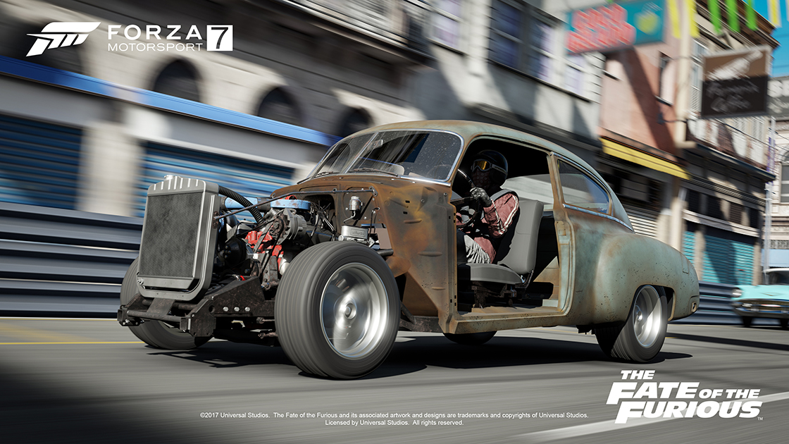 FM7 1951 Chevrolet Fleetline Special The Fate of the Furious Edition.jpg