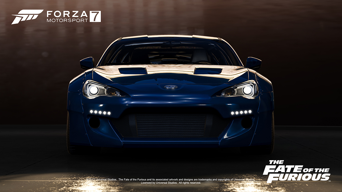 FM7 2013 Subaru BRZ The Fate of the Furious Edition.jpg