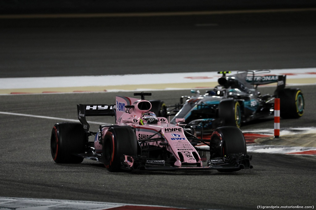 Force India F1 Bahrain Test.jpg