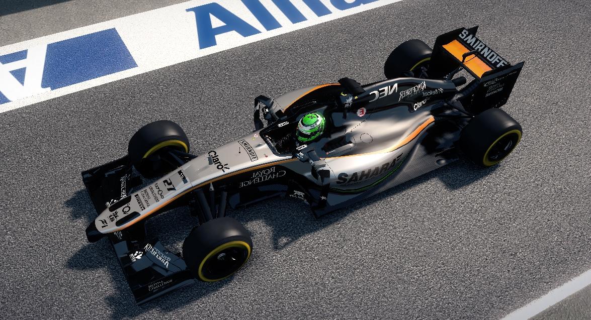 Force India pitlane.jpg