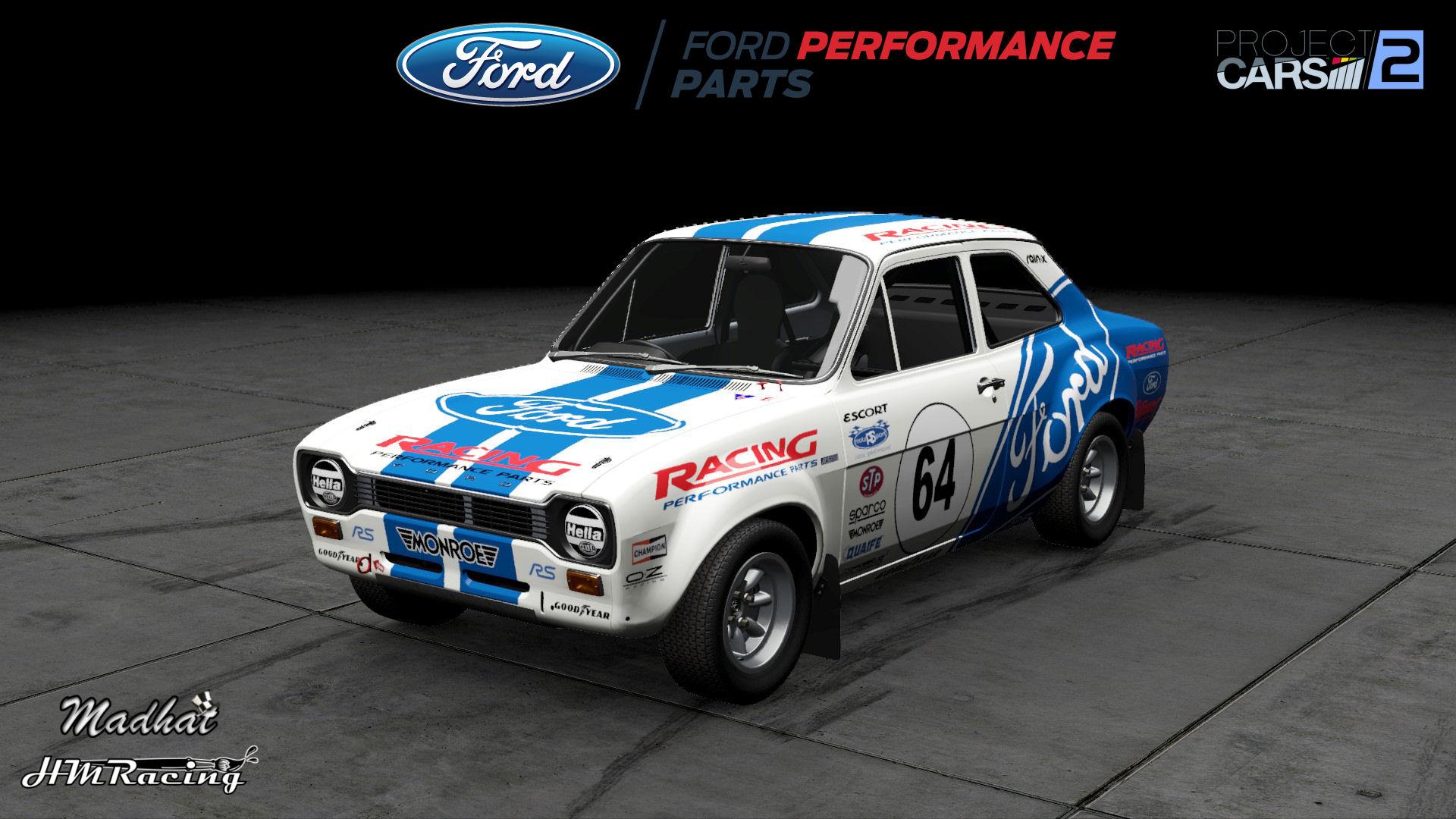 Ford Escort mk1 rx Racing Performance Parts 01.jpg